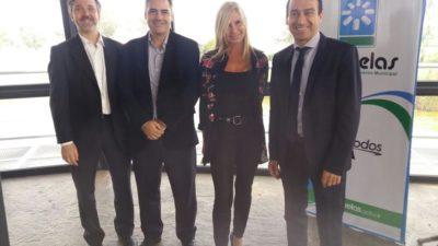 Cañuelas / Buscan consolidar el desarrollo industrial y tecnológico en el distrito