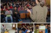 Pergamino / Se realizó una jornada de capacitación sobre políticas de género y diversidad sexual en el noroeste bonaerense