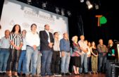 En Ensenada se presentó la COSITMECOS Regional La Plata junto a Estela de Carlotto y Mario Secco