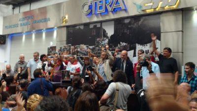 Luego de la represión, docentes anunciaron un nuevo paro nacional