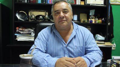 """Miguel Forte: """"La clase trabajadora se encuentra unida"""""""