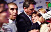 """El FR se arma en Carlos Tejedor: """"Vamos a trabajar directamente con los vecinos"""", dijo Graciela Salvador"""