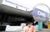 IOMA aumentará un 9% los honorarios a profesionales