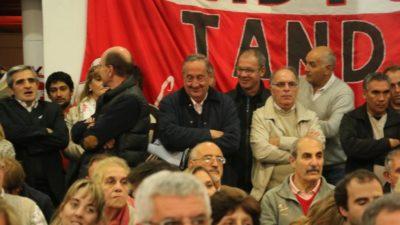 Tándil / El intendente Lunghi se impuso y la UCR irá a las PASO con lista pura