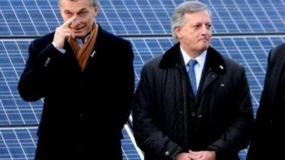 Macri y Aranguren imputados por beneficiar con el Tarifazo del gas a empresarios energéticos