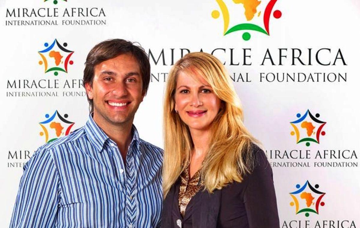 #CumbreMundialdePaz / ODINO y Nadia Murabet postularon a Argentina para que reciba en 2018 a los Nobeles de Paz de todo el mundo
