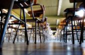 Docentes universitarios convocan un paro de cinco días