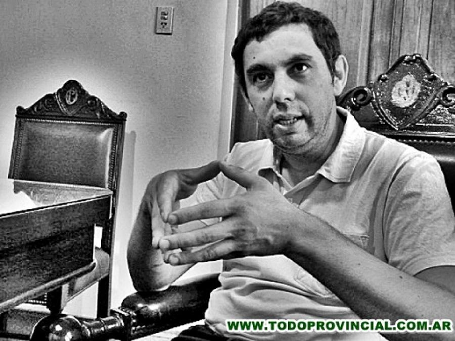"""Quinteros propone a Randazzo como el índicado para """"unir al peronismo"""""""