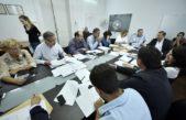 """La Plata / """"Por primera vez en los últimos años, las cuentas del municipio están equilibradas"""", dijo el secretario de Economía, Pablo Gorosito"""