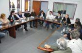 """Junín / El presidente de la sociedad rural expresó """"los productores vivimos una situación  muy angustiante"""""""