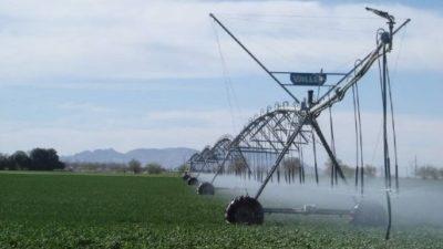 Agroindustria bonaerense trabajará con la Universidad estadounidense de Nebraska en temas de riego