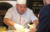 """La mejor rosca de pascuas artesanal la tiene """"Los 36 Billares"""""""