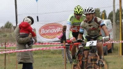 Se viene un nuevo desafío de rural bike en Gonzales Chaves