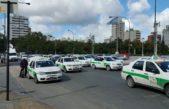 La Plata / El aumento en la tarifa de taxis será de un 18%
