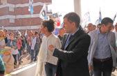 """La Costa / De Jesus abrió las sesiones con guiños al gobierno nacional y provincial """"En estos años se ha hecho mucho"""""""