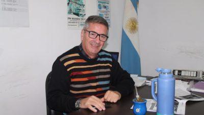 """""""Si el intendente dice que la recaudación es récord, se puede pagar más"""", dicen los municipales de La Plata"""
