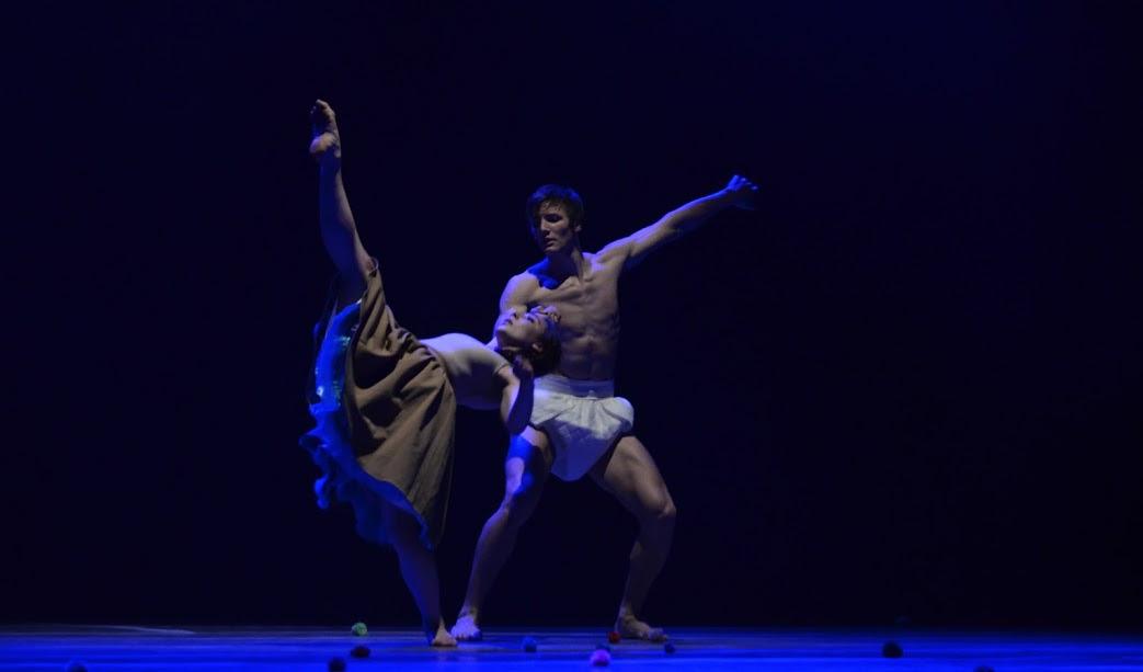 Con más de 130 bailarines en escena el Coliseo Podestá celebrará el Día Internacional de la Danza