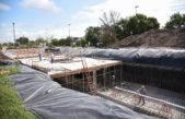 La Plata / Por los avances en las obras hidráulicas, el municipio advierte sobre cortes de tránsito