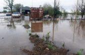 Alerta máxima en General Villegas por las inundaciones