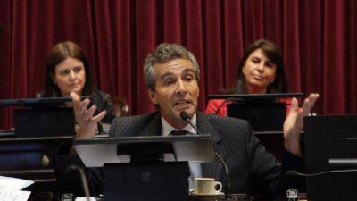 Desplazaron a Ruperto Godoy del Consejo de la Magistratura por no ser abogado