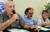Trabadas las negociaciones salariales, Recibidores de Granos paran por 48 horas