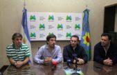 Mercedes / La Pre Fiesta del Salame se posterga por cuestiones climáticas una semana