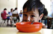"""Barrios de Pie reclama la """"Emergencia Alimentaria"""" y asegura que el 40% de los chicos de asentamientos están malnutridos"""