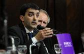 """Albisu: """"No hay razonabilidad entre el incremento salarial y el tarifazo eléctrico"""""""