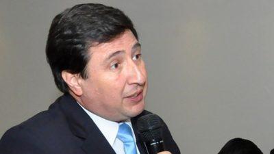 """Daniel Arroyo: """"El 25 de Mayo implica repensar la Patria"""""""
