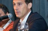 """Para el referente de Randazzismo en La Plata, Guillermo Chaves """"Hoy hay un sólo candidato y se llama Florencio Randazzo"""""""