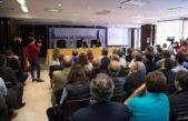 Exitosa Jornada sobre Energías Renovables