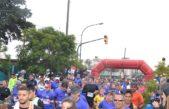 """Más de 700 atletas participaron de la XXXI Maratón """"Tres Ciudades"""""""