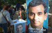La Plata / El Movimiento Evita recolectó avales para la candidatura de Randazzo