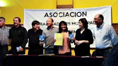 Monte Hermoso / Los trabajadores municipales ya tienen su Convenio Colectivo de Trabajo