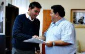 Berisso / el municipio avanza con un mega plan de bacheo