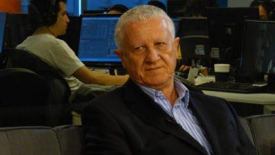 """Jorge Sarghini: """"Nunca nos quedamos en la idea de ser una oposición destructiva"""""""