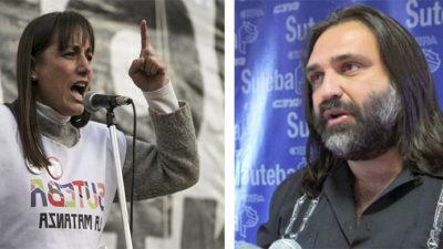 A dos días de las elecciones crece la tensión en Suteba