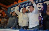 """Reapareció Mariotto criticando a intendentes propios """" por no defender el proyecto"""""""