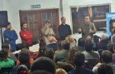 """El Randazzismo se reunió en San Martín y confirmaron la candidatura en busca de """"reconstruir el peronismo"""""""