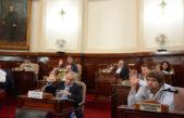 La Plata / El concejo deliberante aprobó el incremento de un 18% en la tarifa de taxis