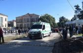 General Rodríguez: El intendente Kubar inauguró la nueva calle de acceso al Hospital