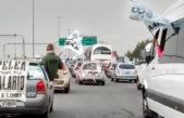 """La AJB vuelve al paro y anuncia una """"caravana judicial"""" por paritarias"""