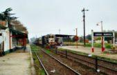 El intendente Cappelletti reiteró su apoyo a la vuelta del Tren La Plata – Brandsen