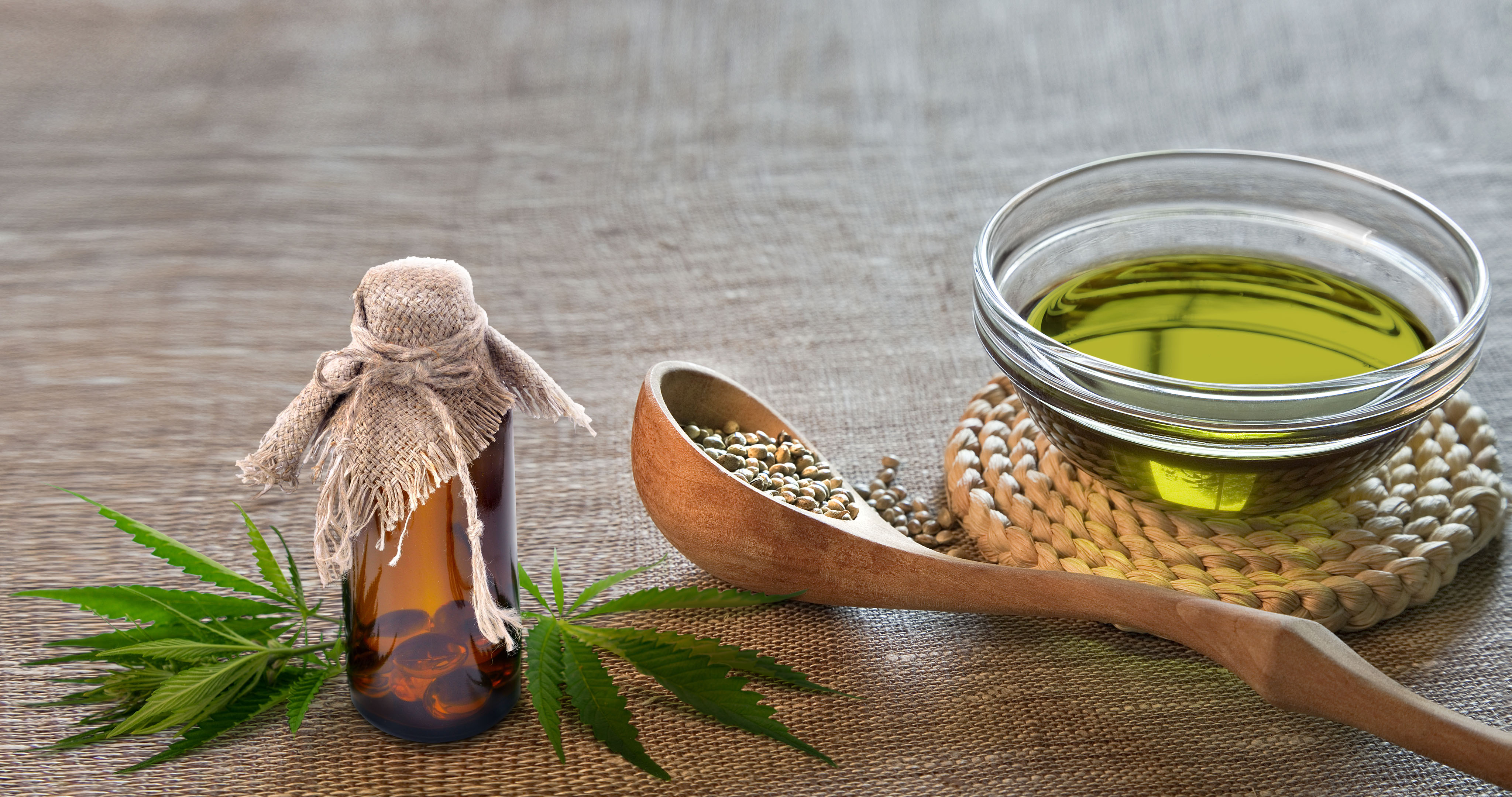 Provincia adhiere a la Ley nacional de Cannabis Medicinal