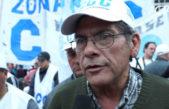 Organizaciones sociales concentraron frente al Monumento al Trabajo