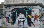 En La Plata prohibirán la venta de pintura en aerosol a menores de 18 años