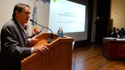La Defensoría del Pueblo discutirá el aumento de la luz con el gobierno bonaerense