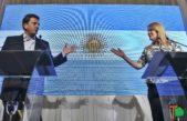 M+S se lanzan el 25 de mayo en Malvinas Argentinas