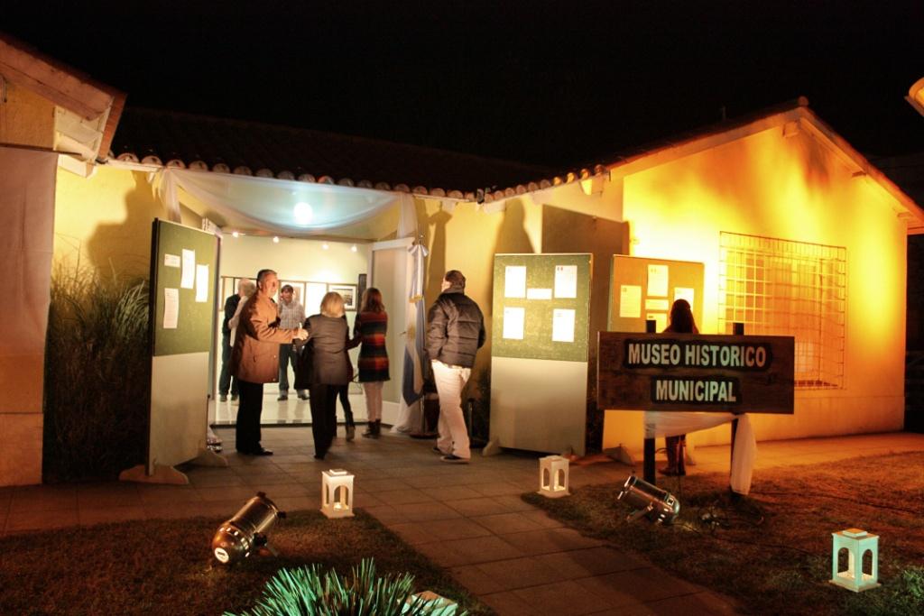 """Monte Hermoso / Comienza una nueva edición de la """"Noche de los Museos"""""""