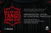 Se lanza la Ruta del Tango Necochea 2017